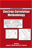 Electron Correlation Methodology, , 084123843X