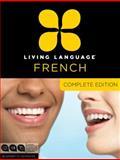 Living Language French, Living Language Staff, 0307478432
