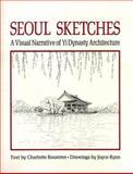 Seoul Sketches, Charlotte Rountree, 0930878434