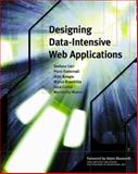 Designing Data-Intensive Web Applications, Ceri, Stefano and Bongio, Aldo, 1558608435