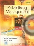 Advertising Management, Jethwaney, Jaishri and Jain, Shruti, 0195678435