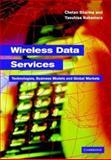 Wireless Data Services 9780521828437
