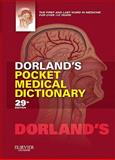 Dorland's Pocket Medical Dictionary, Dorland, 1455708437