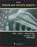 Pension and Employee Benefits Code Erisa Committe Reports 2008, Pope J. D., Elizabeth, 0808018434