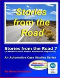 Stories from the Road 7, Mandy Concepcion, 1477578439