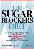 The Sugar Blockers Diet, Rob Thompson and Prevention Magazine Editors, 1609618432