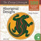 Aboriginal Designs, Polly Pinder, 1844488438