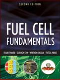 Fuel Cell Fundamentals, O'Hayre, Ryan and Colella, Whitney, 0470258438