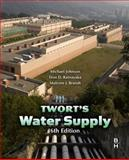 Water Supply, Ratnayaka, Don D. and Brandt, Malcolm J., 0750668431