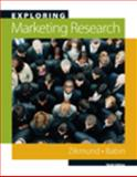 Exploring Marketing Research, Zikmund, William G. and Babin, Barry J., 0324788444