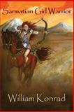 Sarmatian Girl Warrior, William Konrad, 1500598445