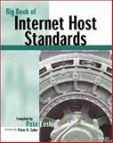 Big Book of Internet Host Standards, Loshin, Pete, 0124558445
