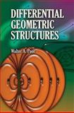 Differential Geometric Structures, Poor, Walter A., 048645844X