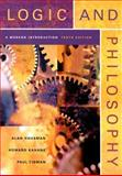 Logic and Philosophy : A Modern Introduction, Hausman, Alan and Tidman, Paul, 0495128449