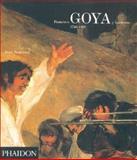 Goya, Janis A. Tomlinson, 0714838446