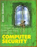 Computer Security, Gollmann, Dieter, 0471978442