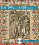 Medieval Design, DOVERPICTURA, 0486998444