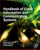Handbook of Green Information and Communication Systems, Darko Kajfez, 0124158447