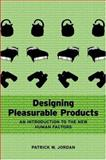 Designing Pleasurable Products, Jordan, Patrick W., 0748408444