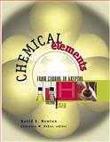 Chemical Elements : From Carbon to Krypton, Newton, David E., 0787628441