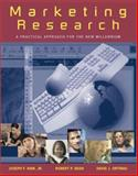 Marketing Research : A Practical Approach for the New Millennium with Data Disk Package, Hair, Joseph F. and Bush, Robert, 0072358440