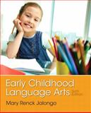 Early Childhood Language Arts 6th Edition