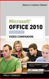 Microsoft Office 2010 : Introductory, Shelly, Gary B. and Vermaat, Misty E., 0538748443