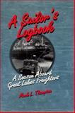 A Sailor's Logbook, Mark L. Thompson, 081432844X