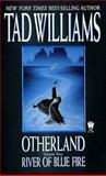 River of Blue Fire, Tad Williams, 0886778441
