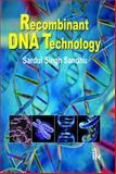 Recombinant DNA Technology, Sandhu, Sardul Singh, 938057844X