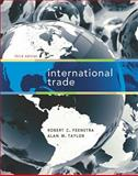 International Trade, Feenstra, Robert C. and Taylor, Alan M., 1429278447