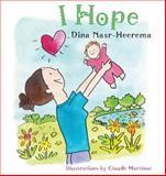 I Hope, Dina Nasr-Heerema, 0692238441