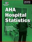 AHA Hospital Statistics, American Hospital Association, 0872588440