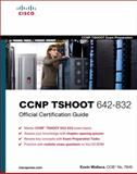 CCNP TSHOOT 642-832 Official Certification Guide, Wallace, Kevin, 1587058448