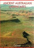 Ancient Australian Landscapes, Twidale, C. R. and Nagase, Boshu, 1877058440