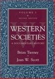Western Societies 2nd Edition