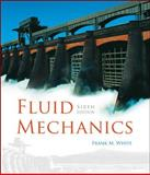 Fluid Mechanics, White, Frank M., 0072938447