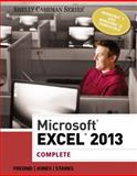 Microsoft® Excel® 2013 : Complete, Freund, Steven M. and Enger, Raymond E., 1285168445