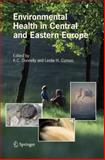 Environmental Health in Central and Eastern Europe 9781402048449