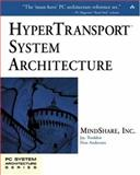 Hypertransport System Architecture, Trodden, Jay and Anderson, Don, 0321168453