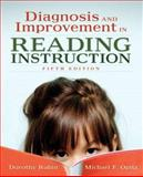 Diagnosis and Improvement in Reading Instruction, Rubin, Dorothy and Opitz, Michael F., 0205498450