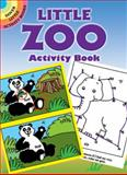 Little Zoo, Becky J. Radtke, 0486288455