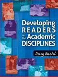 Developing Readers in the Academic Disciplines, Doug Buehl, 0872078450