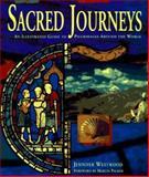Sacred Journeys, Jennifer Westwood, 0805048456