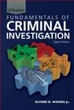 O'Hara's Fundamentals of Criminal Investigation 8th Edition