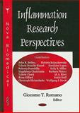 Inflammation Research Perspectives, Romano, Giocomo T., 1600218458