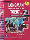 Longman Preparation Series for the TOEIC Test 9780130988454