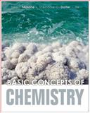 Basic Concepts of Chemistry, Malone, Leo J. and Dolter, Theodore, 0470938455