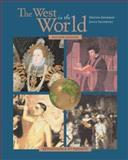 The West in the World, Renaissance to Present : MP with ATFI Envisioning the Atlantic World and PowerWeb, Sherman, Dennis and Salisbury, Joyce E., 0072878452