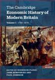 The Cambridge Economic History of Modern Britain, , 1107038456